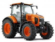 Agricultural Tractors M7131 Standard - KUBOTA
