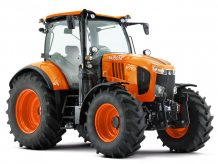 Agricultural Tractors M7151 Standard - KUBOTA