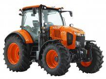 Agricultural Tractors M7131 Premium KVT - KUBOTA