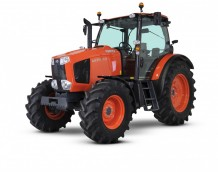 Traktoren M135GX-II/M135GXS-II - KUBOTA