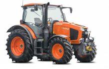 Agricultural Tractors M95GX-III - KUBOTA