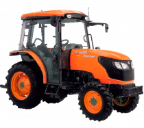 Agricultural Tractors M9540 N - KUBOTA