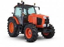 Traktoren M100GX-II - KUBOTA