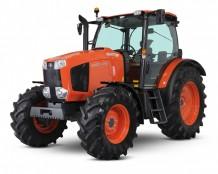 Traktoren M128GX-II/M128GXS-II - KUBOTA