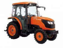 Agricultural Tractors M7040 N - KUBOTA