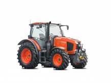 Traktoren M125GX-III/M125GXS-III - KUBOTA