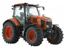 Traktoren M7171 Premium-KVT - KUBOTA