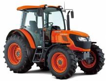 Traktoren M6060 - KUBOTA