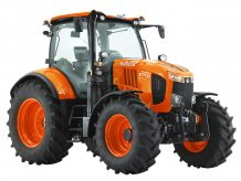 Agricultural Tractors M7131 Premium - KUBOTA