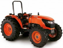 Agricultural Tractors M9960 ROPS - KUBOTA