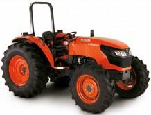 Traktoren M9960 ROPS - KUBOTA