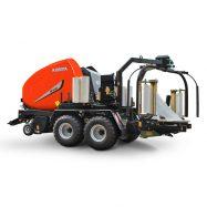 Bale Equipment BF3255 FlexiWrap - KUBOTA