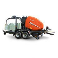 Bale Equipment BV5160-BV5200 FlexiWrap - KUBOTA