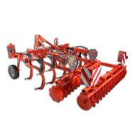 Soil CU2250-CU2300-CU2350-CU2400F - KUBOTA