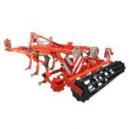 Bodenbearbeitung CU3300-CU3350-CU3400-CU3400F - KUBOTA