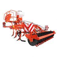 Bodenbearbeitung CU3300C-CU3350C-CU3400CF - KUBOTA