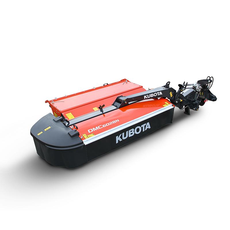 DMC6024N-DMC6028N-DMC6032N - KUBOTA