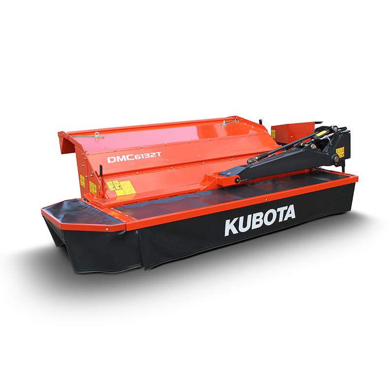 Forage DMC6132T - KUBOTA