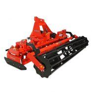 Bodenbearbeitung PH1250-PH1300 - KUBOTA