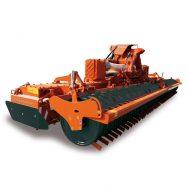 Soil PH1400F-PH1500F - KUBOTA