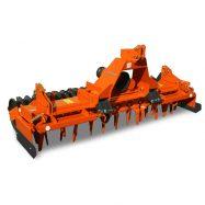 Bodenbearbeitung PH3300-PH3350-PH3400-PH3450 - KUBOTA