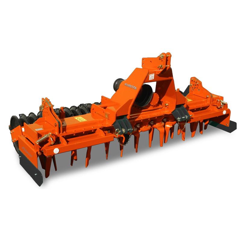 Soil PH3300-PH3350-PH3400-PH3450 - KUBOTA