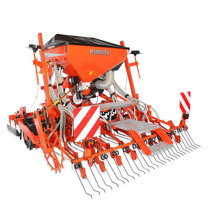 Seeding SD1250M-SD1300M - KUBOTA