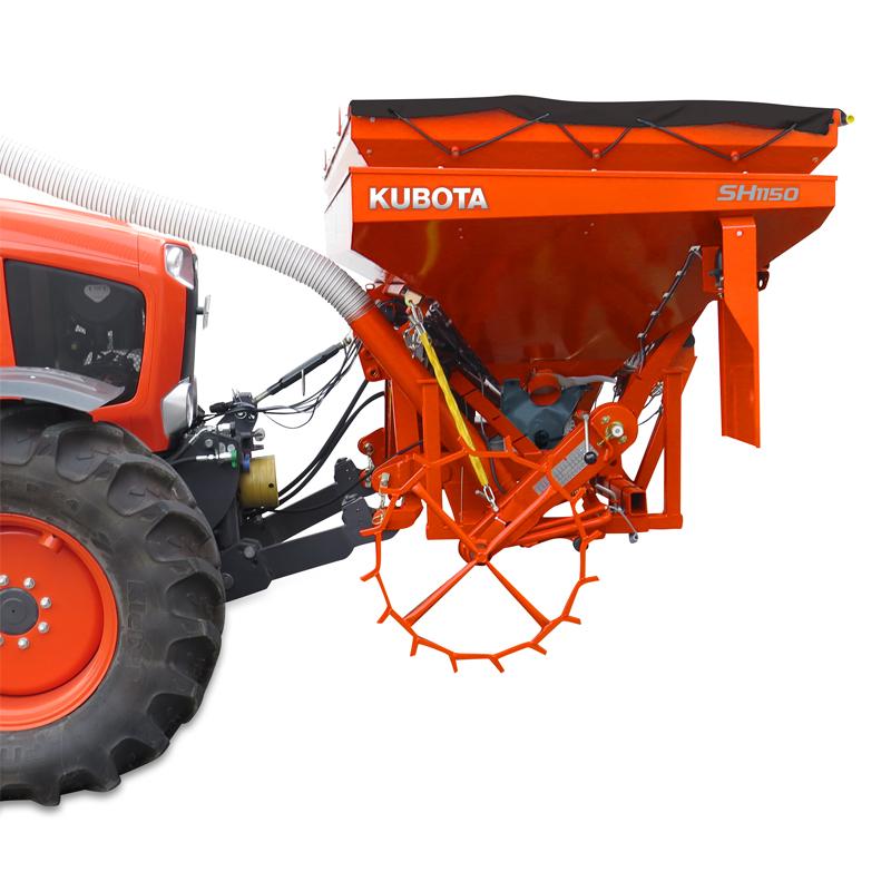 SH1150 - KUBOTA