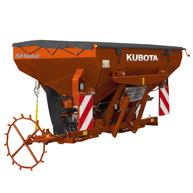 SH1650 - KUBOTA