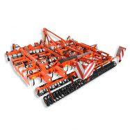 Bodenbearbeitung TH2450F-TH2500F-TH2600F-TH3600F-TH3700F-TH3800F-TH3900F - KUBOTA