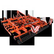 Bodenbearbeitung TH4400F-TH4500F-TH4600F - KUBOTA