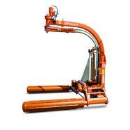 Pressen und Wickler WR1250 - KUBOTA