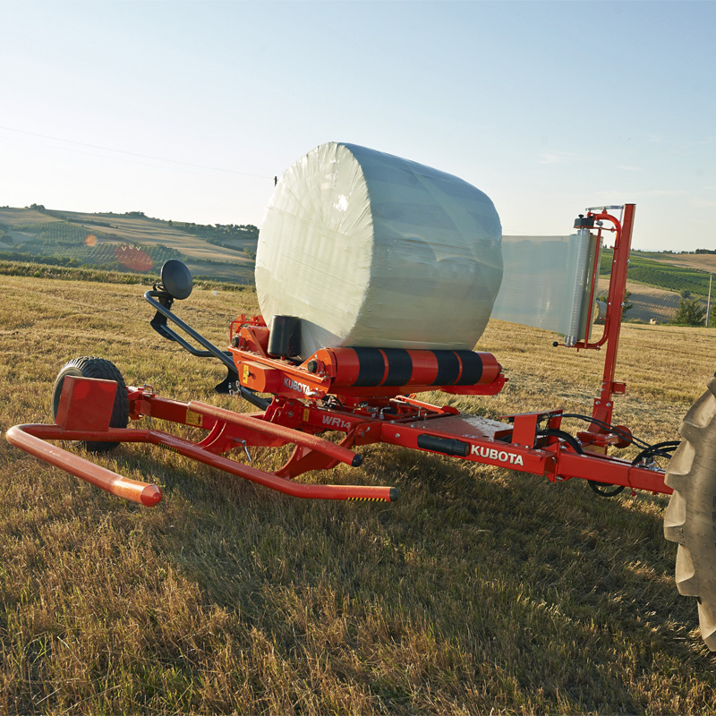 Wr1400 Agriculture