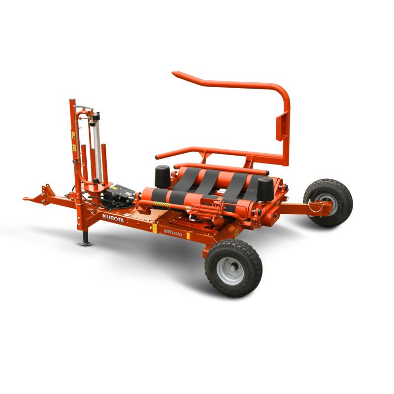 Bale Equipment WR1400 - KUBOTA