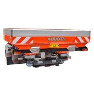 Spreaders DSX-W 1500-2150 – DSX-W 1875-2550 - KUBOTA