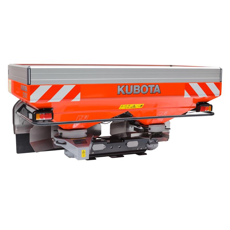 DSX 1500-2150 – DSX 1875-2550 - KUBOTA