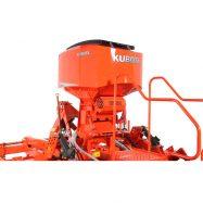 Bodenbearbeitung SH200-SH500 - KUBOTA