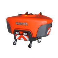 Sprayers XFT211 - KUBOTA