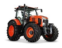 Traktoren M7001 - KUBOTA