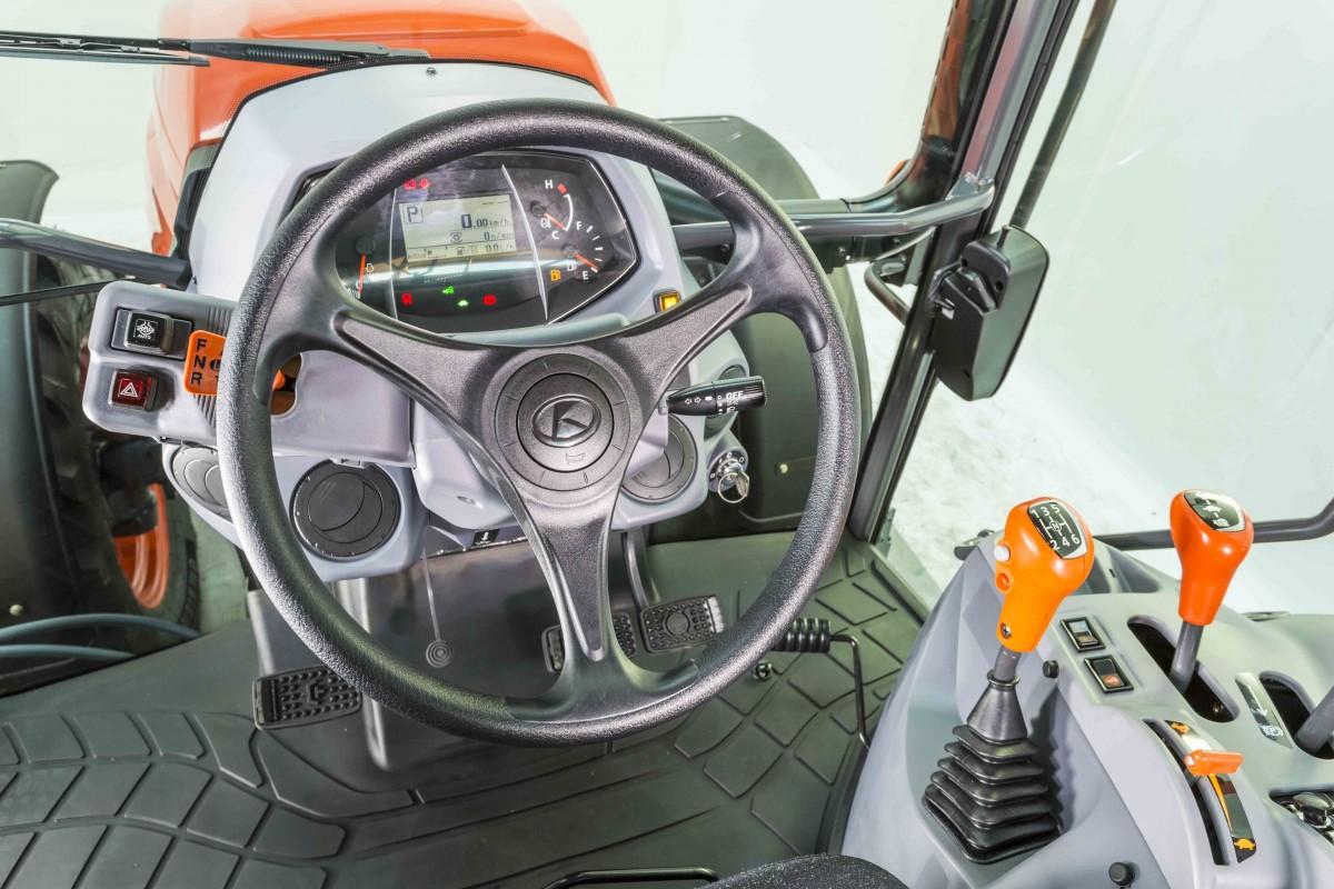 Traktoren M5111 - KUBOTA