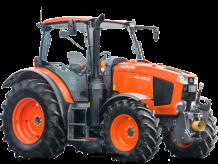 Agricultural Tractors M115GX-III/M115GXS-III - KUBOTA