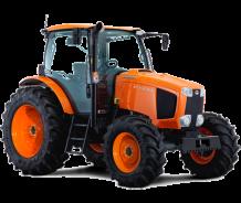 Agricultural Tractors M135GX-III/M135GXS-III - KUBOTA