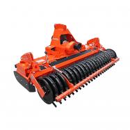 Bodenbearbeitung PH2301-PH2351-PH2401 - KUBOTA