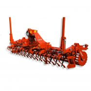 Bodenbearbeitung TH1300-TH1350-TH1400 - KUBOTA