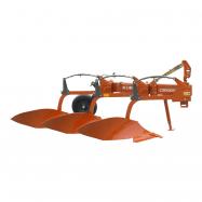 Bodenbearbeitung CM1005V - KUBOTA