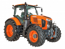 Agricultural Tractors M7002 - KUBOTA