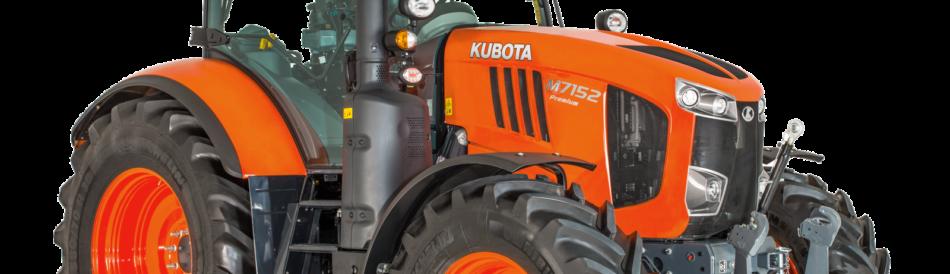 M7002 - KUBOTA