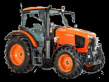 Traktoren MGX-IV - KUBOTA