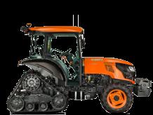 Traktoren M5001 Narrow - KUBOTA