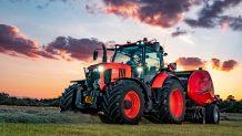 TIM - Tractor Implement Management TIM - KUBOTA
